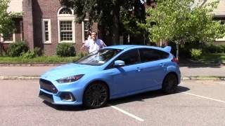 Download Here's What I Think of the Ford Focus RS Video