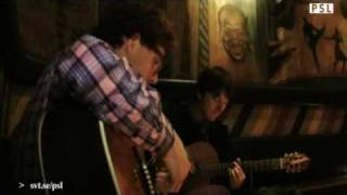 Download Kings of Convenience - Me in You, Stockholm 2009 Video