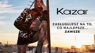 Download Kazar Lookbook Zima 2018 Video