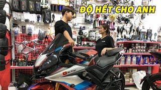 Download Khi Ba Mẹ Cho Tiền Đi Độ Xe Thì Phải Độ Cho Chất Video