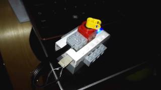 Download LEGO WeDo 2.0 - using other motors Video