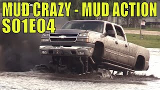 Download MUD CRAZY MUD ACTION VOL 04 - MIXED MUD AND MEGA TRUCK ACTION Video