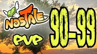 Download NosTale - TORNEO PvP - 90~99 Video