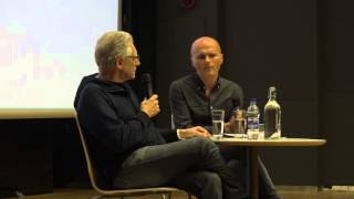 Download The Fly - Q&A with David Cronenberg at RIFF 2015 Video