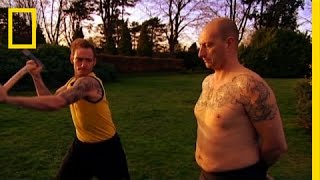 Download Kung Fu Strength | I Didn't Know That Video