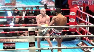 Download Buakaw Por Pramuk vs Dzhabar Askerov @ Yokkao Extreme 2012 Full-HD Video