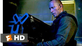 Download Doom (2005) - The BFG Scene (5/10) | Movieclips Video