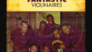 Download The Fantastic Violinaires - Old Time Religion (1966) Video