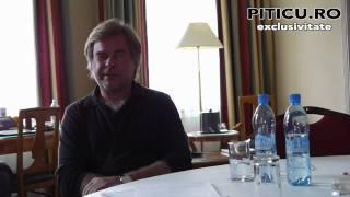 Download Eugene Kaspersky Interview - part 1 - the Kaspersky Business Video