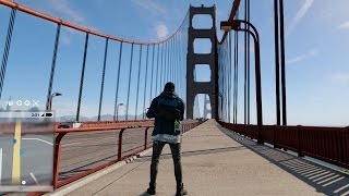 Download Watch Dogs 2 - Open World Free Roam Gameplay (PC HD) [1080p60FPS] Video