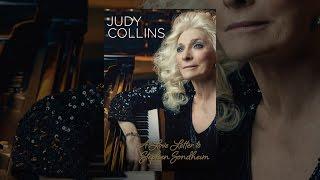 Download Judy Collins - Love Letter To Sondheim Video