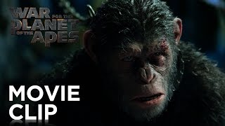 Download War for the Planet of the Apes | ″I Came For You″ Clip | 20th Century FOX Video