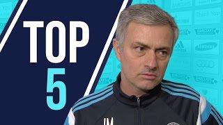 Download Top 5 | Shocking Manager Meltdowns Video