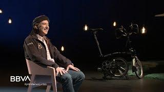 Download Biciclown: un viaje para descubrir la vida. Álvaro Neil, viajero Video