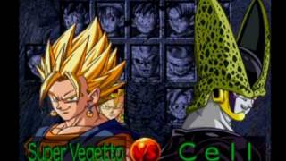 Download Dragon Ball GT Final Bout Story Mode (ENGLISH) Video