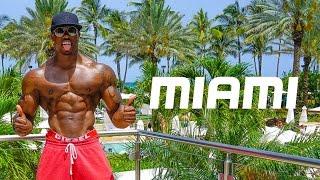 Download Pumping Iron in Miami | Simeon Panda & Chanel Coco Brown feat Mike Rashid Video