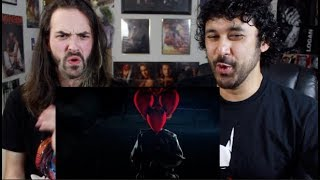 Download IT(Pennywise) vs. The Joker | Teaser Trailer - REACTION!!! Video