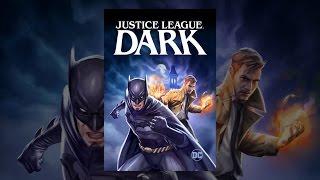 Download Justice League Dark Video