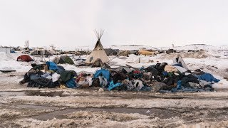 Download The Final Stand (the last days at standing rock) Video