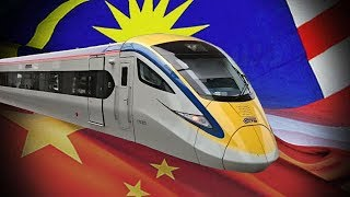 Download Malaysia Hits Brakes on China's Corrupt Investment Video