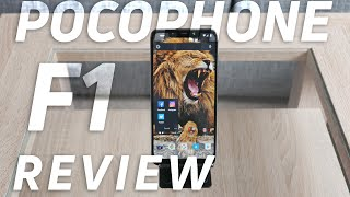 Download Pocophone F1 Review - $1,000 specs on a $300 phone! Video