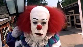 Download 🎈THE HISTORY OF PENNYWISE THE CLOWN🔪IT💀1080pHD✔💯 Video