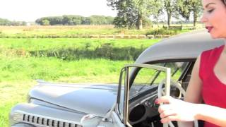 Download Val and the 1940 Opel Olympia Video