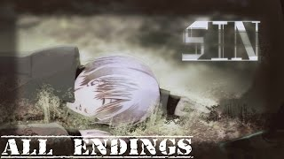 Download SIN | All Endings | RPG Maker Horror Video
