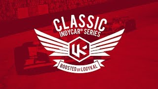 Download Classic IndyCar Series | Round 1 at Homestead Miami Video