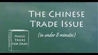 Download Understand Trade With China in 8 Minutes Video