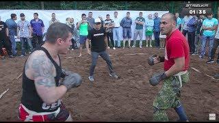 Download КУПОЛА против Зверского военного, Крутой Бой !!! Video