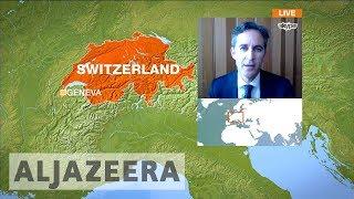 Download UN: Demand to shut Al Jazeera a threat to media freedom Video