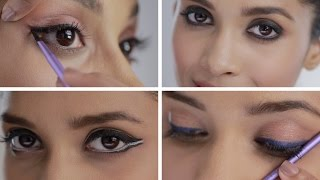 Download 5 Different Eyeliner Looks And Tricks To Take You Everywhere Video