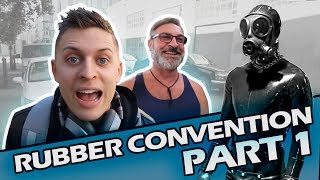 Download GOING TO A RUBBER CONVENTION - MIR Part 1 Video