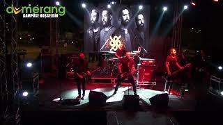 Download Dümerang Kampüse Hoşgeldin Etkinlikleri - Pera Band Konseri Video