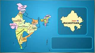 Download Capital and States in India Animated Video Tour the States Video
