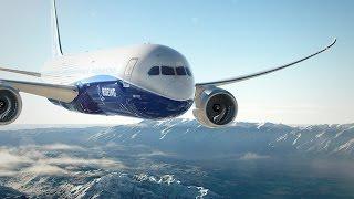 Download Boeing 787-10 Dreamliner First Flight Video