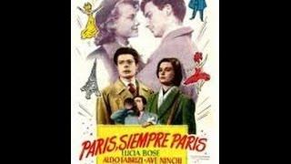 Download Париж всегда Париж / Parigi è sempre Parigi / комедия (1951) Video