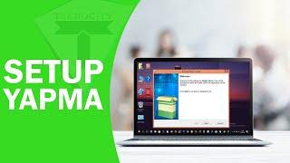 Download Setup Oluşturma (Kurulum Dosyası yapma) Video