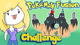 Download Who's That Pokemon Fusion CHALLENGE! Video