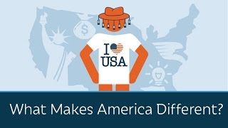 Download What Makes America Different? Video
