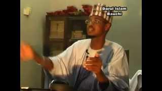 Download Sheikh Isa Ali Ibrahim Pantami (Matsaloli 50 Akan Haihuwa da Radin Suna) Video
