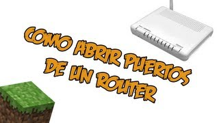 Download Como abrir puertos para server minecraft Video