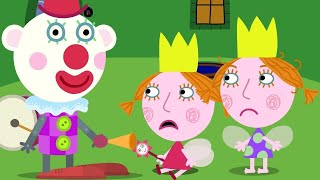 Download Ben and Holly's Little Kingdom | Daisy and Poppy | 1Hour | HD Cartoons for Kids Video