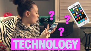 Download How I use technology as a blind person! - Molly Burke (CC) Video