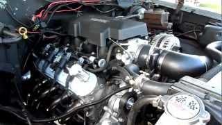 Download 1985 GMC truck LS swap start Video