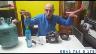 Download Buzdolabı Motoru Nasıl Çalışır? Buzdolabı Motorunun içi Nasıldır? Video