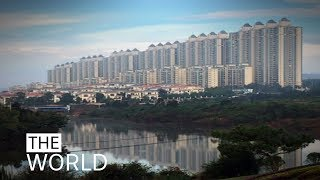 Download Why are there dozens of 'ghost cities' in China? Video