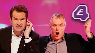 Download ″Look At My Octopus Penis″ Greg Davies FINALLY LOSES His Mind!! | 8 Out of 10 Cats | Series 12 Pt. 2 Video