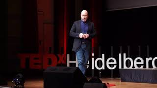 Download How to Talk Like a Native Speaker | Marc Green | TEDxHeidelberg Video